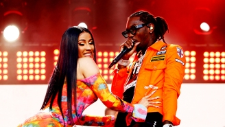 A Timeline Of Cardi B And Offset's Tumultuous Relationship