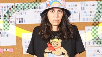 Teddy Fresh's Hila Klein On Her Quest To Add Color And Quality To The Streetwear Scene