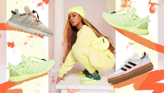Every Sneaker From Beyonce's IVY PARK Adidas Line, Ranked