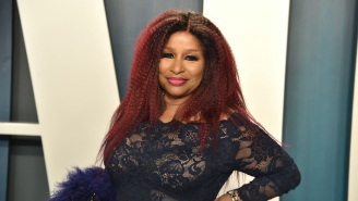 Chaka Khan Says 'F*ck Her' When Asked About Working With Ariana Grande, But They Collaborated Recently