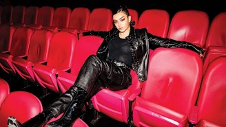 Charli XCX Thought Her Hit 'I Love It' Was The 'Worst Song Ever' When She Wrote It