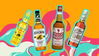 Underrated Whiskeys In The $20-Range, According To Bartenders