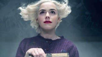 Netflix's 'Chilling Adventures Of Sabrina' Prepares For War In A Teaser For The Final Season