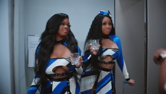 City Girls And Lil Baby Turn A Flight Into A Club In Their Airborne Video For 'Flewed Out'