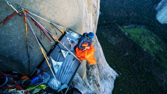 Climber Drew Smith Shares His Favorite Spots For Socially Distanced Outdoor Adventures