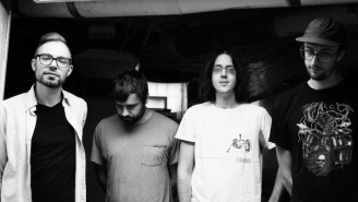 Cloud Nothings Return With The Rollicking 'Am I Something' To Announce A New Album