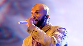 Common Announces His New Album With 'Say Peace' Featuring Black Thought