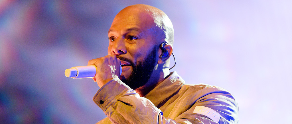 Common Is Producing A Documentary About Civil Rights Activist Fannie Lou Hamer