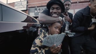 DaBaby And His Squad Take Over The Streets For His Raucous 'Practice' Video