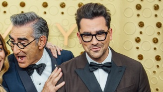 Dan Levy Blasts Comedy Central India For Censoring A Same-Sex Kiss In A 'Schitt's Creek' Promo