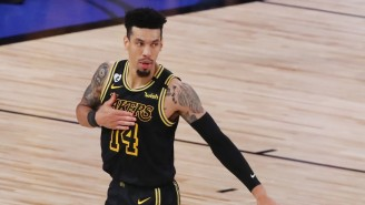 Danny Green Wouldn't Expect LeBron, Other Vets To Play The Start Of The Season If It's In December