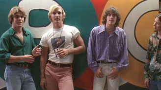 The Cast Of 'Dazed And Confused' Are Reuniting For A Live Script Reading To Raise Money For Charity