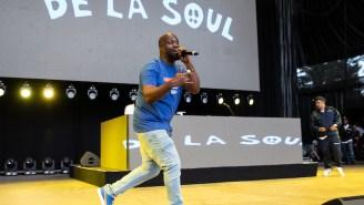 De La Soul Assembles Rap's Avengers To 'Remove 45' With Chuck D, Styles P, And More