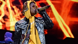 Dej Loaf's 'Sell Sole II' Tracklist Calls On Lil Uzi Vert, Gunna, 6lack, And More
