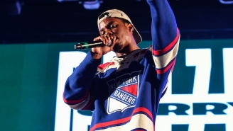 Denzel Curry Refuses To Work With Travis Scott Over His 'Funky' Attitude