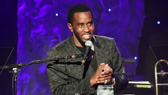 Diddy Launches A New Political Party While Endorsing Joe Biden For President