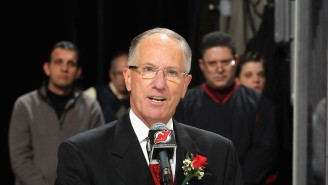 Doc Emrick Is Retiring From NBC Sports Broadcasts After 50 Years Of Covering Hockey