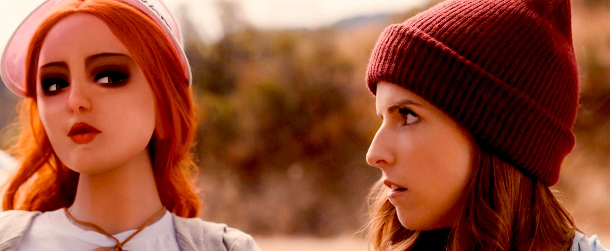 An Ode To Anna Kendrick's Sex-Doll Comedy, 'Dummy,' The Quibi Show That Could Have Kept Going