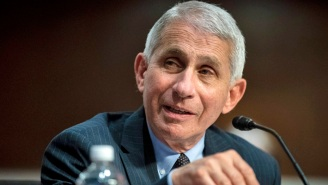 Dr. Fauci Is Now Quoting 'The Godfather' In Response To Trump's Latest Attacks On His Competence