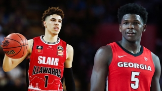 2020 NBA Mock Draft: The Offseason Has Officially Arrived