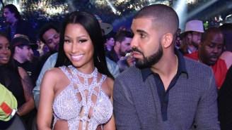 Drake And Nicki Minaj's Sons May Reunite The Rap Duo For A Playdate