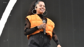 Ella Mai Shares Her First Solo Release In Two Years With Her New Single, 'Not Another Love Song'