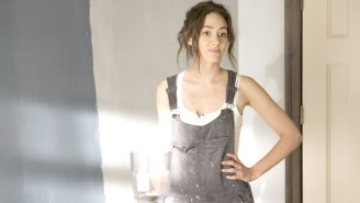Emmy Rossum Had A Solid Response For A Troll Who Tried To Shame Her For Being 'Naked On TV'