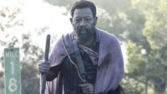 Morgan Jones Is Reborn In The Best 'Fear The Walking Dead' In Years