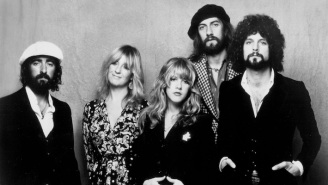 Fleetwood Mac's 'Dreams' Returns To The Hot 100 Chart Thanks To The Viral TikTok Video