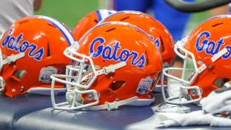 LSU-Florida Has Been Postponed To December Due To A COVID Outbreak In The Gators' Locker Room
