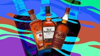 Here Are The Bourbons That Bartenders Tell Their Friends About