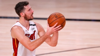 Goran Dragic And Bam Adebayo Are Both Doubtful For Game 2 Of The NBA Finals