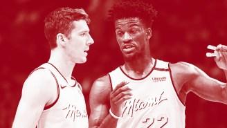 How The Heat's Offense Can Find Its Rhythm Despite Goran Dragic's Injury