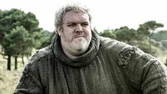 George R.R. Martin Is Giving The Beloved Hodor A Different Fate Than HBO's 'Game Of Thrones' Did