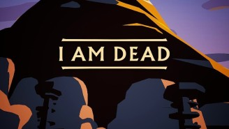 'I Am Dead' Is A Beautiful Story Of The Puzzles And Things That Give Life Meaning