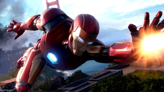 Nolan North Wants His 'Marvel's Avengers' Tony Stark To Bring Something New To Iron Man