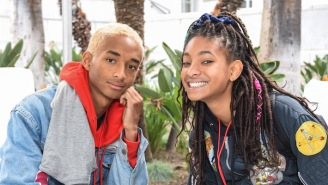 Fans Come To Willow Smith's Defense After She Says She And Jaden Were 'Shunned' For Being 'Different'