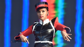 Janelle Monae Will Commemmorate 'Lovecraft Country's Season Finale With A VR Performance
