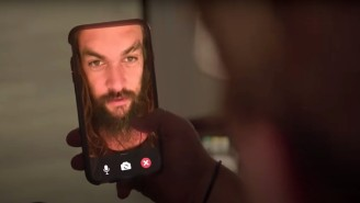 Jason Momoa Helped 'SNL' Say 'Enough Is Enough' To Cheesy Celebrity Viral Videos