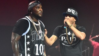 Jeezy Calls Out T.I. For 'Avoiding' Him During His Search For A Verzuz Competitor