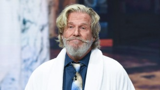Jeff Bridges Posted A Chill And Encouraging Health Update About His Battle With Lymphoma