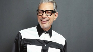A Campaign For Jeff Goldblum To Appear In An 'SNL' Fly-Themed Skit Is Gaining Steam After The VP Debate