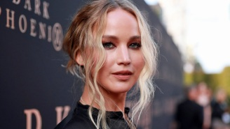 Netflix And Apple Are Reportedly In A Bidding War For Jennifer Lawrence's New Movie