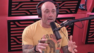 Joe Rogan Allowed Alex Jones To Spew His Conspiracy Theories On Spotify, And People Are Outraged