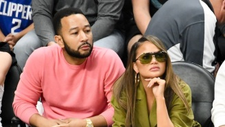 Chrissy Teigen And John Legend Reveal They Lost Their Baby Due To Pregnancy Complications