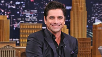 John Stamos Wants To Be Chachi In Ron Howard's Biden-Geared 'Happy Days' Reunion, And Scott Baio Is Steamed