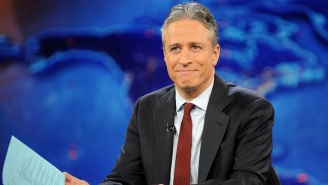 Jon Stewart Is Returning To Your Living Room With An Apple TV+ Current Event Series