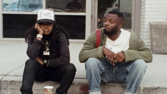 Kaash Paige And Isaiah Rashad Tour Los Angeles In Their Lo-Fi 'Problems' Video