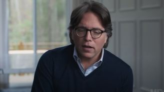 NXIVM Cult Leader Keith Raniere Has Been Ordered To Pay A Lot Of Money To 21 Of His Victims