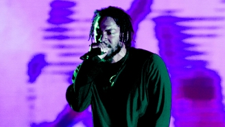 What Does The Rest Of 2020 — And The Decade — Have In Store For Kendrick Lamar?